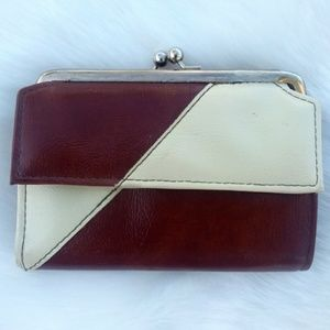 Vintage Mark Lifey Wallet